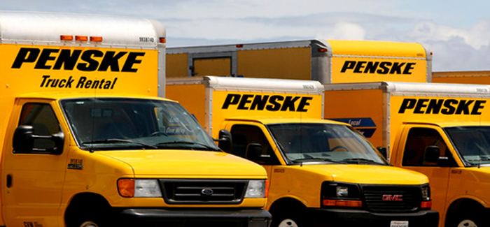 Penske Truck Leasing to Host Discovery Forum 2010 Across North America